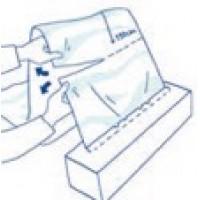 Προστατευτικό Κάλυμμα Βοηθήματος Ακτινογραφικής Κασέτας