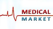 Medical Market Logo